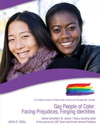 Gay People of Color
