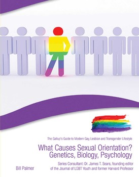 When is sexual orientation determined