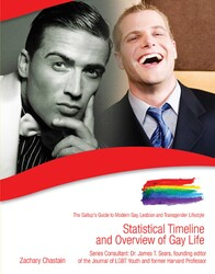 Statistical Timeline and Overview of Gay Life