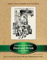 Cornmeal and Cider