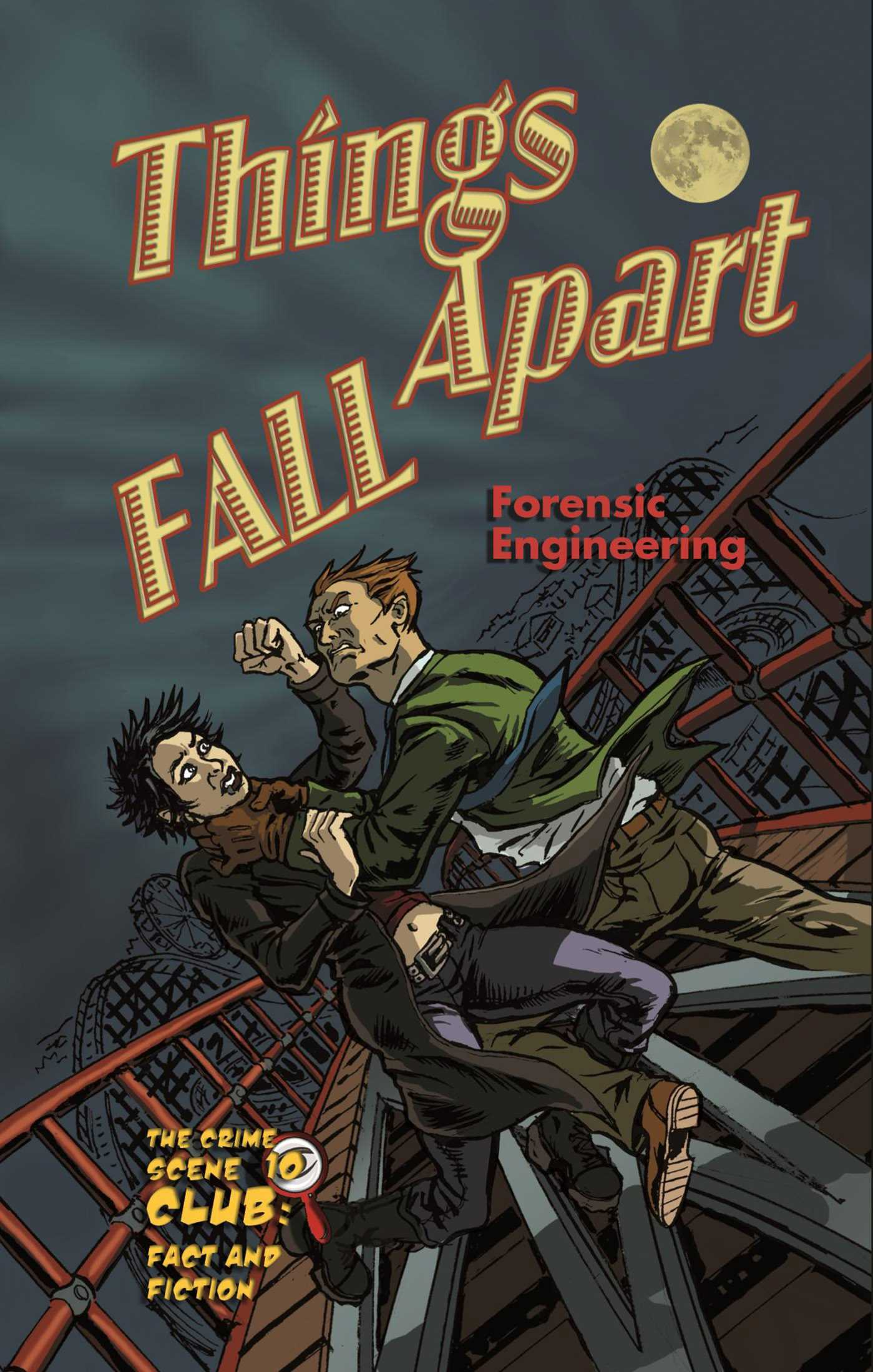 Things Fall Apart eBook by Kenneth McIntosh | Official ...