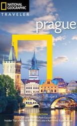 NG Traveler: Prague, 3rd Edition