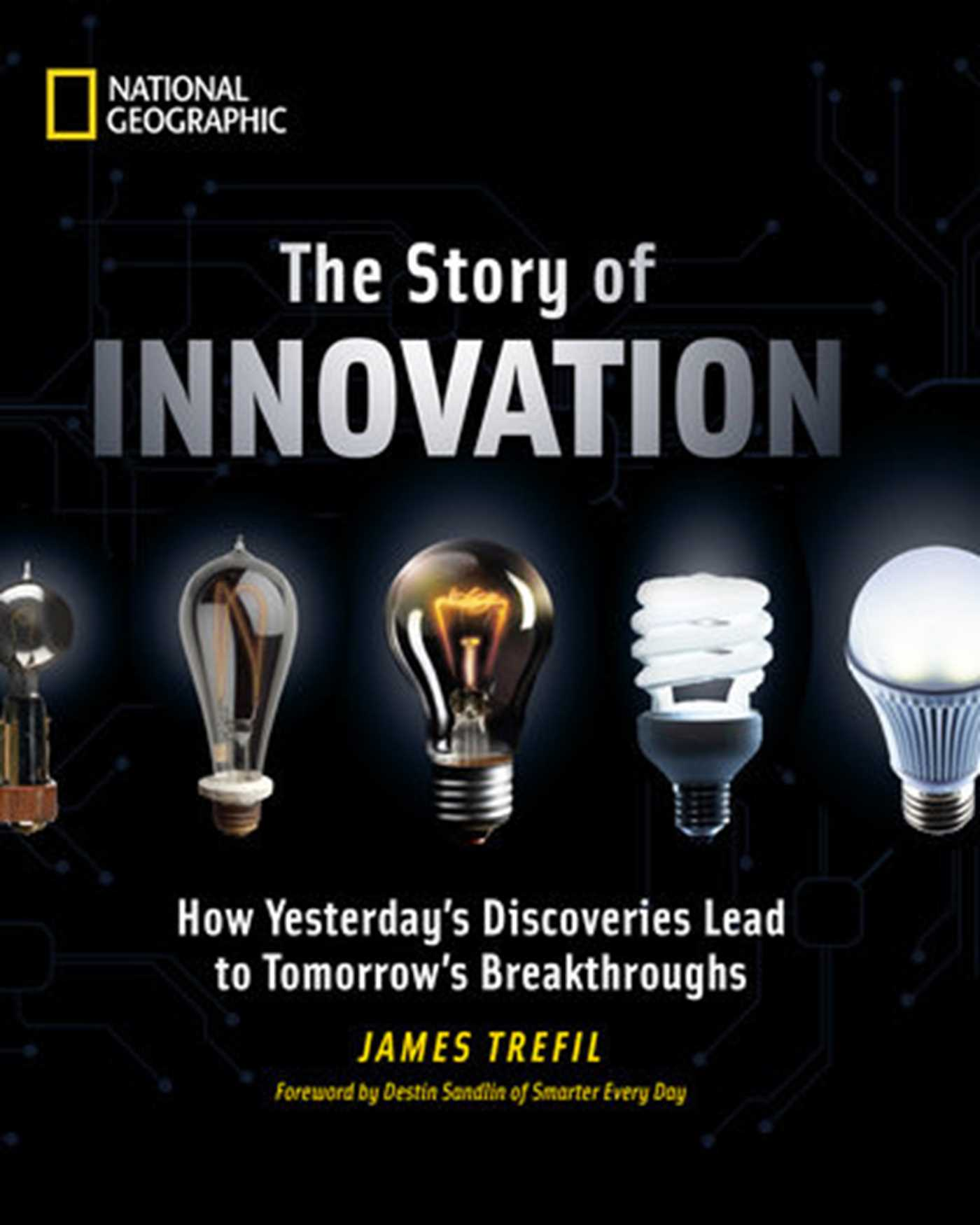 The story of innovation 9781426217050 hr