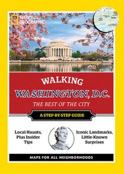 NG Walking Washington, DC