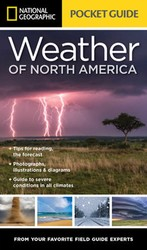 NG Pocket Guide to the Weather of North America