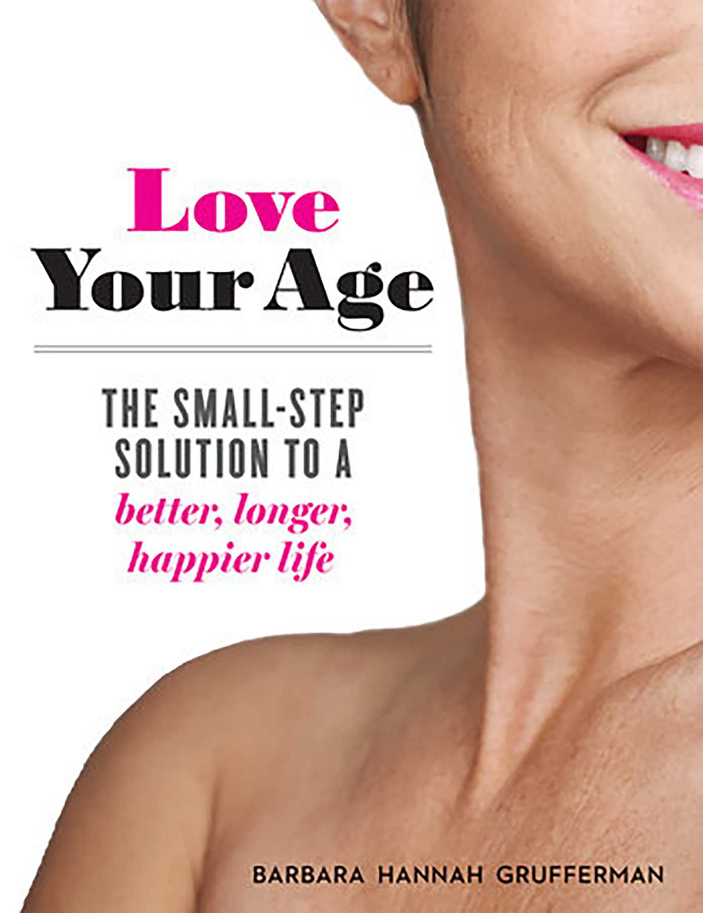 Love your age 9781426218323 hr