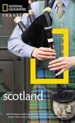 Nat Geo Traveler Scotland