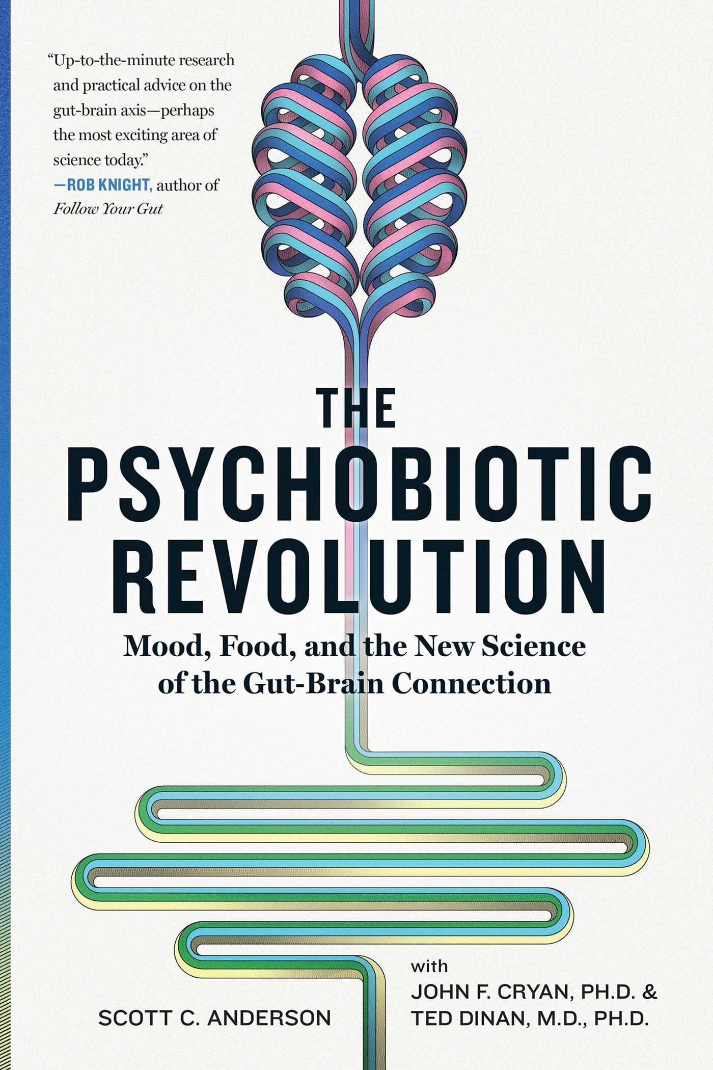 The psychobiotic revolution 9781426218460 hr