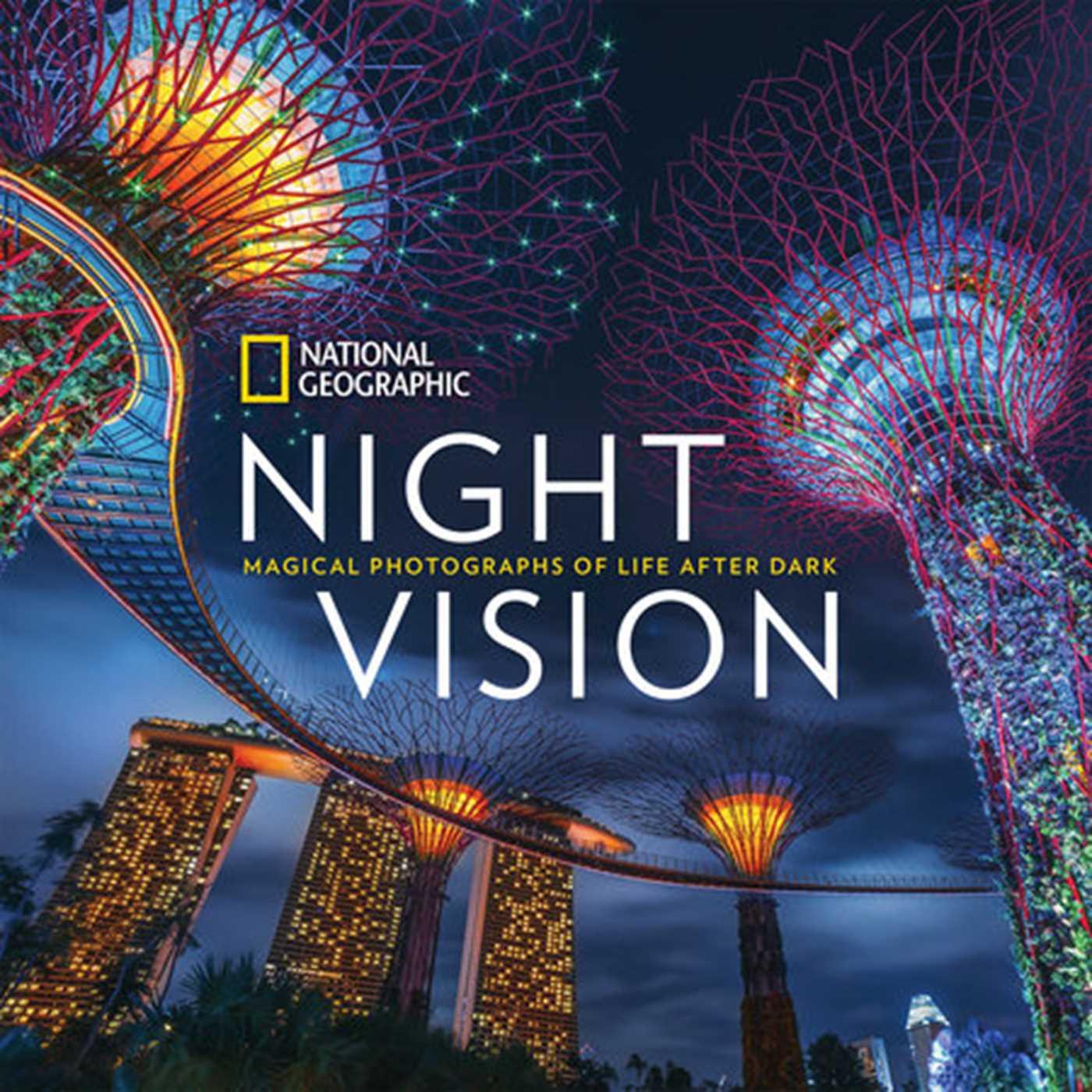 Night vision 9781426218521 hr