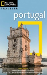 National Geographic Traveler: Portugal 3rd Ed