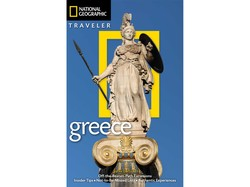 National Geographic Traveler: Greece, 5th Edition