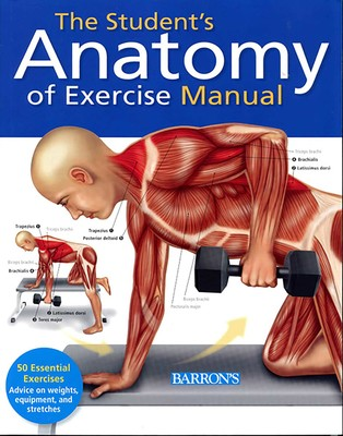 Physical Exercise Book