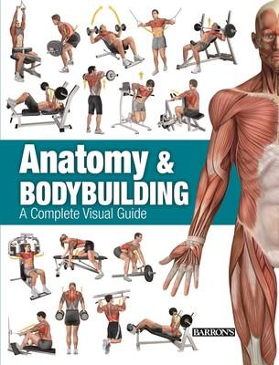 Anatomy & Bodybuilding   Book by Ricardo Canovas Linares