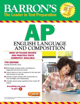 ap english language and composition exam tips