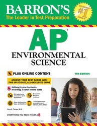 Barron's AP Environmental Science