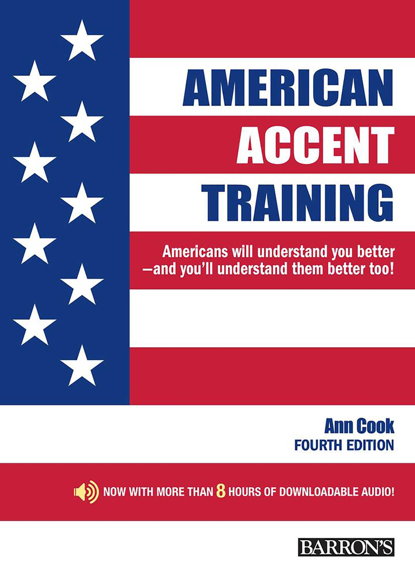 American accent training tutor how to speak english fluently.