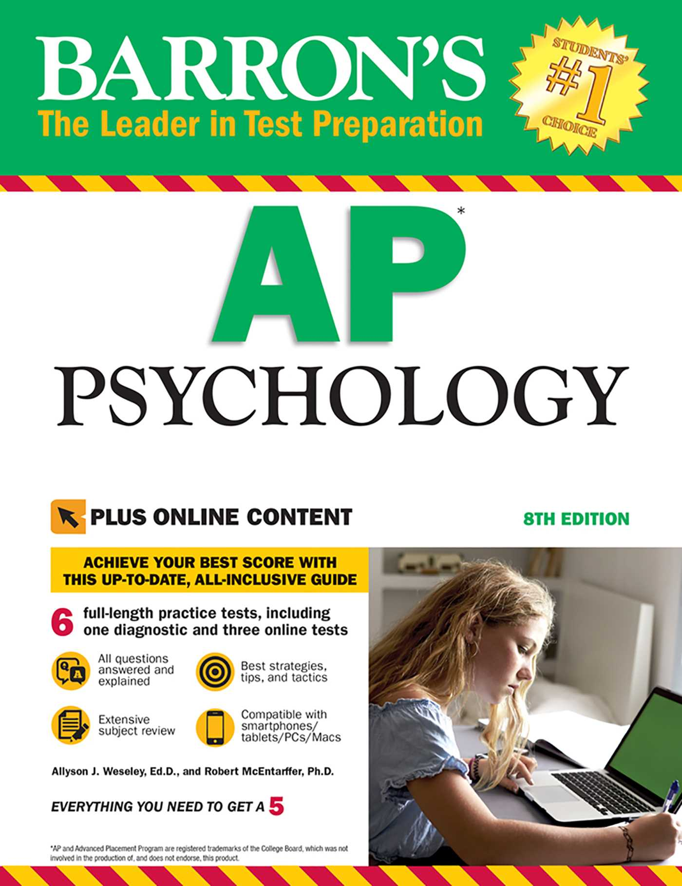 2019 The All-in-One Solution for Your Highest Possible Score Cracking the SAT Premium Edition with 8 Practice Tests