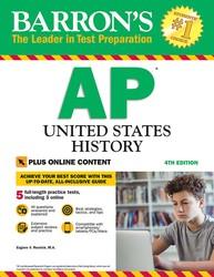 Barron's AP United States History