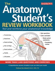 Anatomy Student's Review Workbook