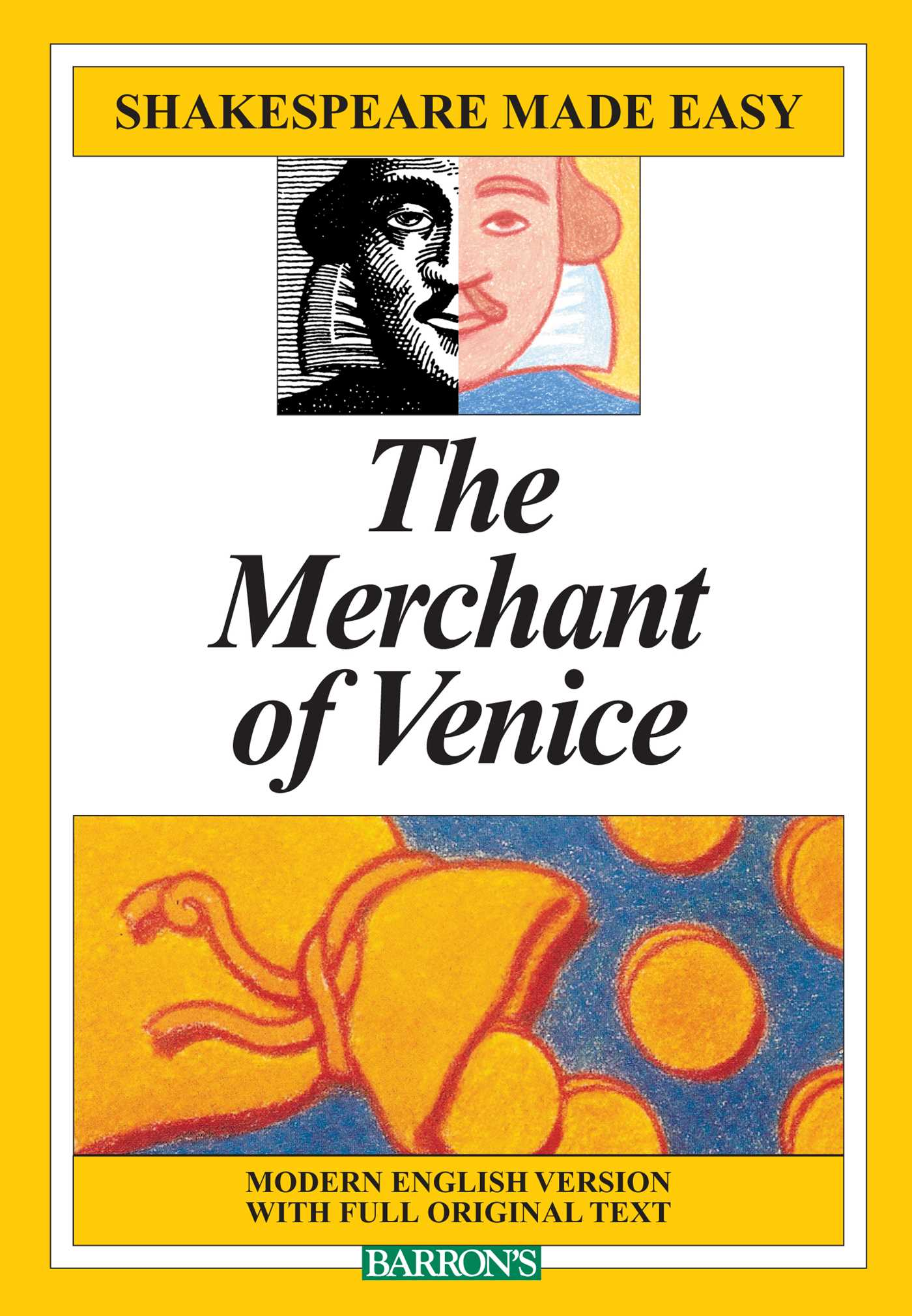 a comprehensive analysis of the merchant of venice by william shakespeare You just clipped your first slide clipping is a handy way to collect important slides you want to go back to later now customize the name of a clipboard to store your clips.