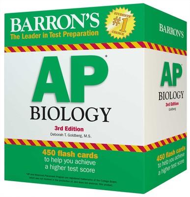Barron s ap biology ebook