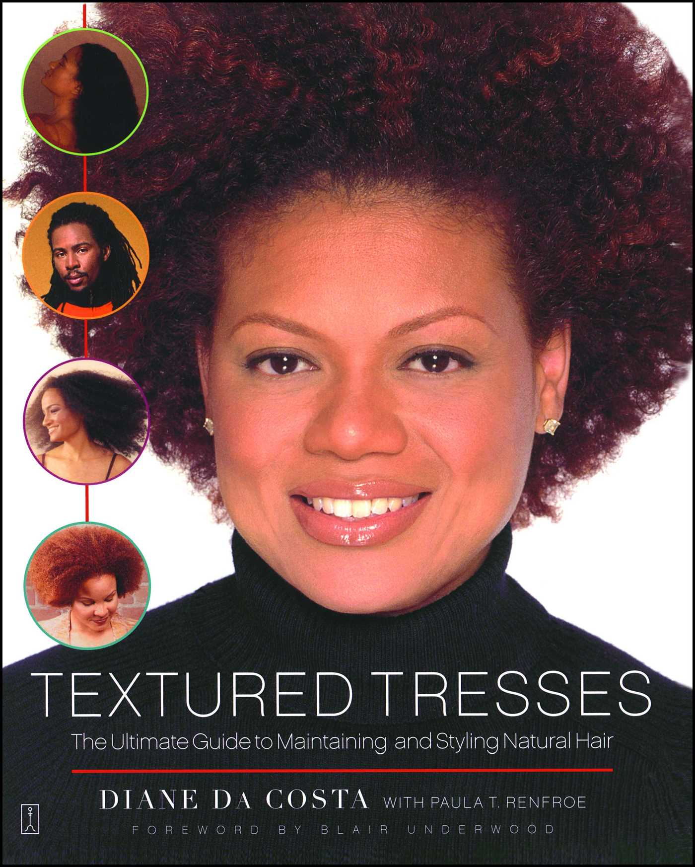 styling texturized hair textured tresses ebook by diane da costa paula t renfroe 3904