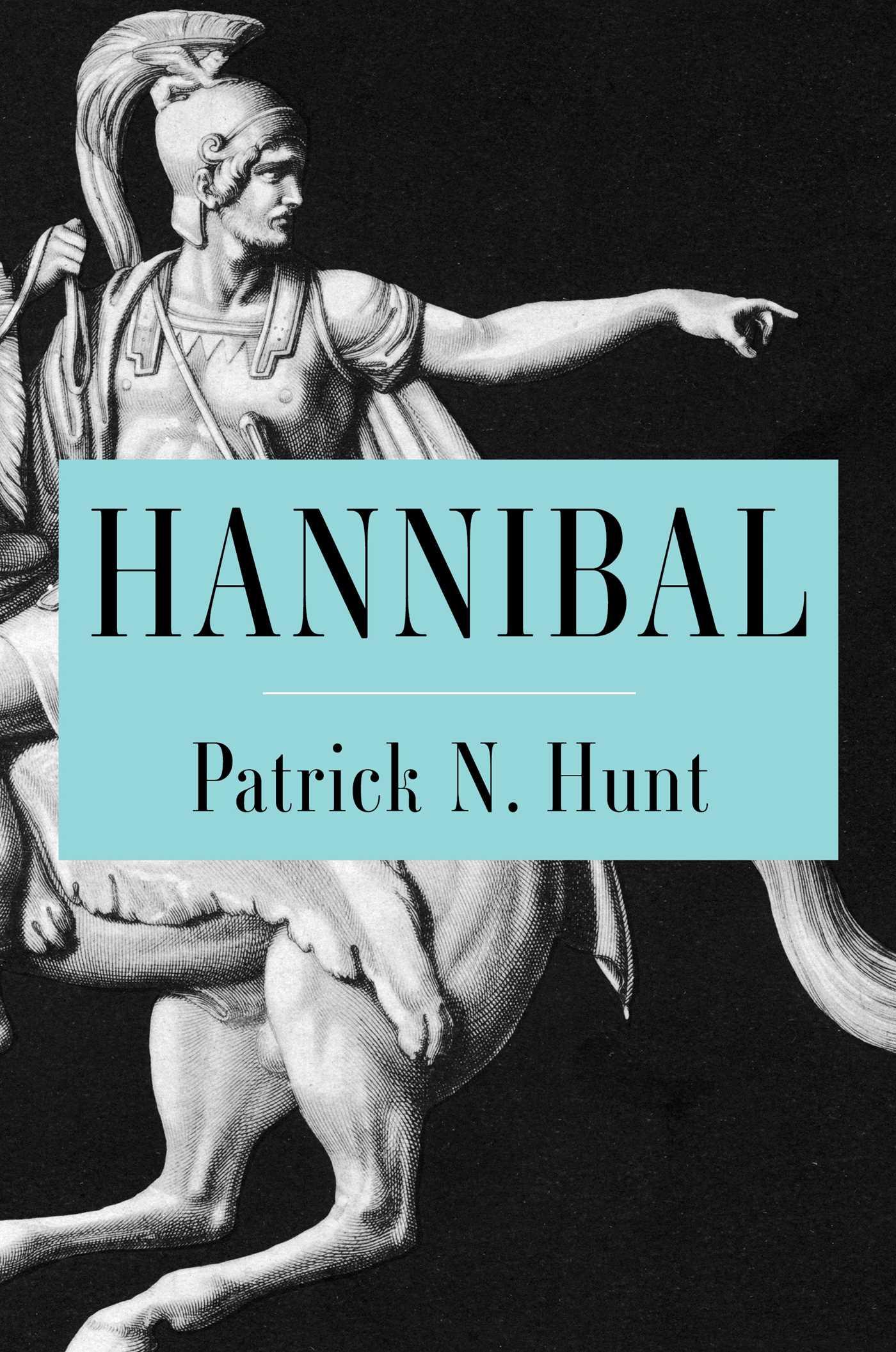 Hannibal 9781439102176 hr