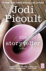 The storyteller 9781439102770