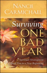 Surviving one bad year 9781439103241
