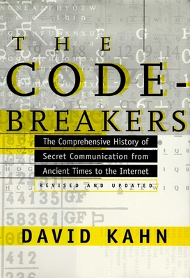 The Codebreakers eBook by David Kahn   Official Publisher