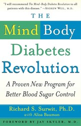 The Mind-Body Diabetes Revolution
