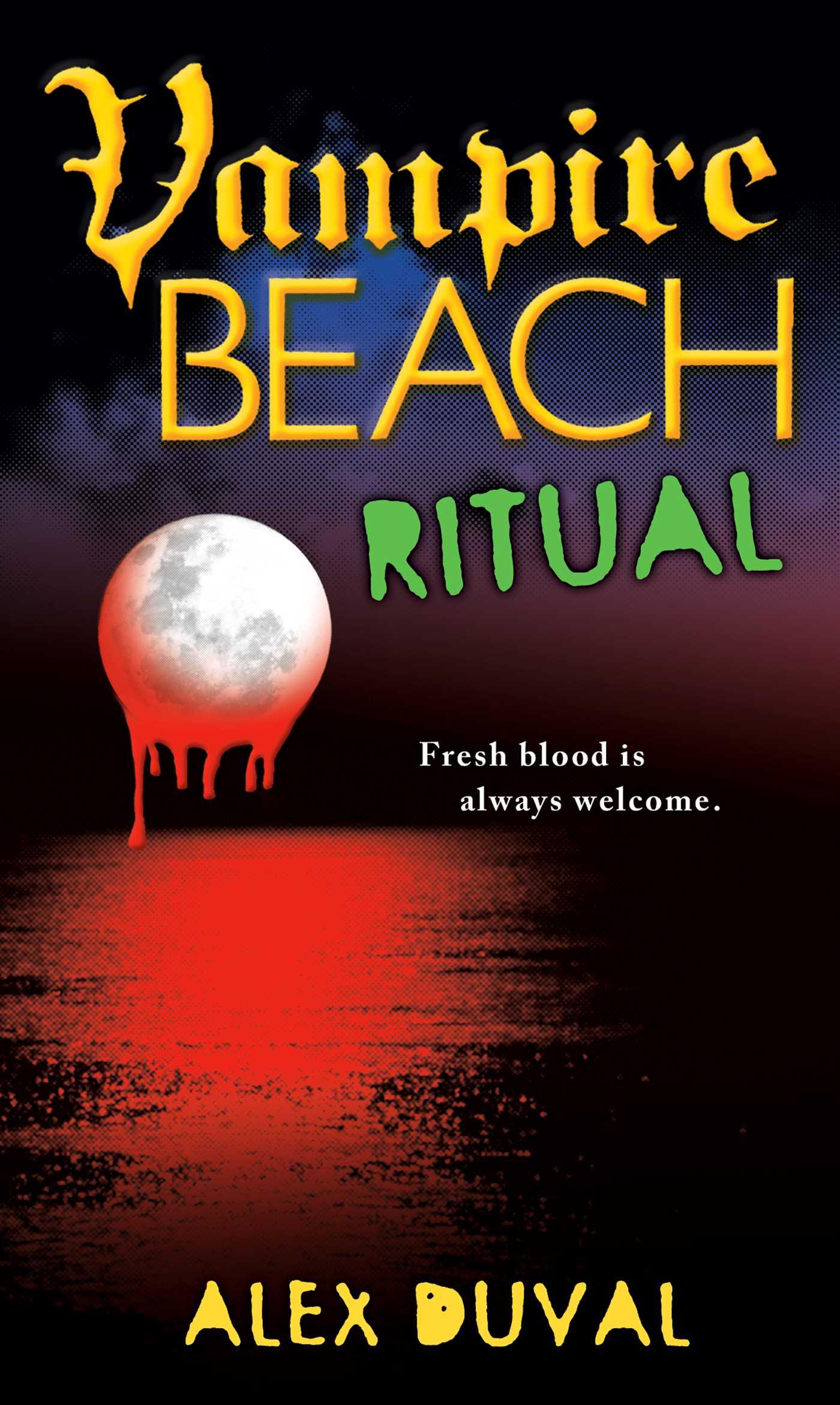 Ritual 9781439103913 hr
