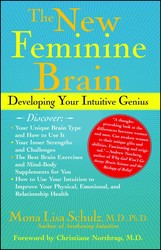 The New Feminine Brain