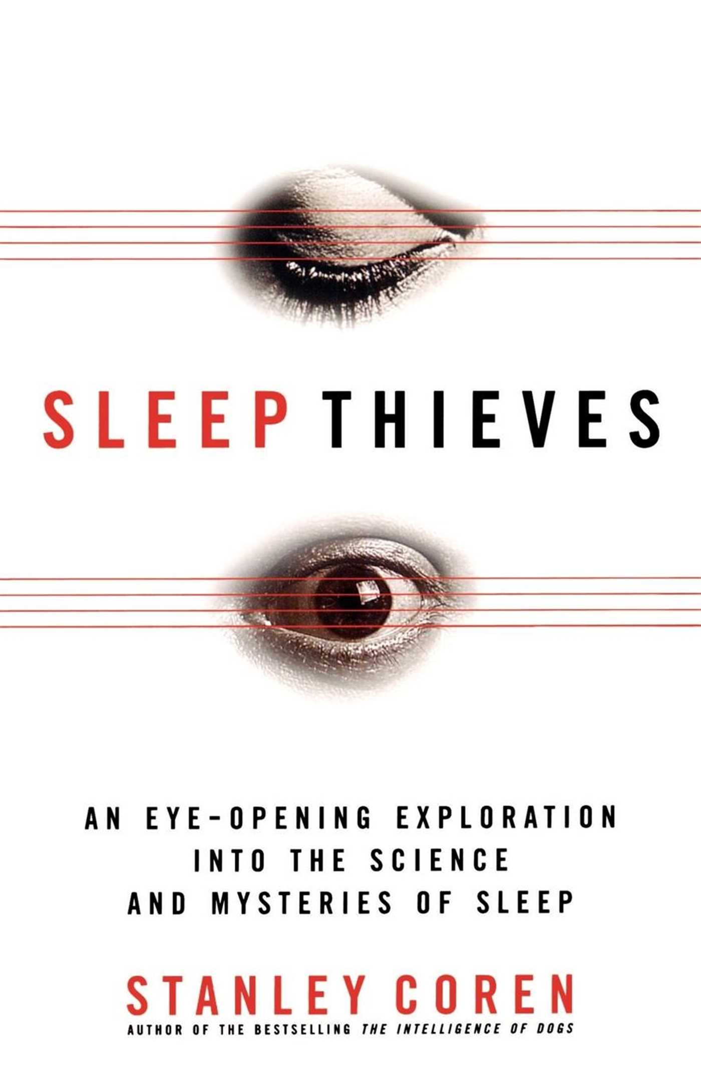 Sleep thieves 9781439105375 hr