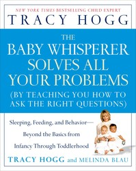 The baby whisperer solves all your problems 9781439106549