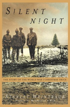 Silent Night Ebook By Stanley Weintraub Official Publisher Page