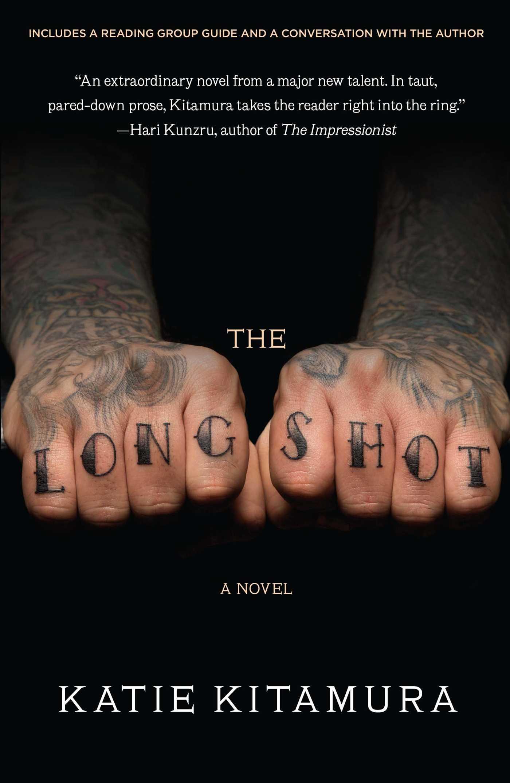 The longshot 9781439107522 hr