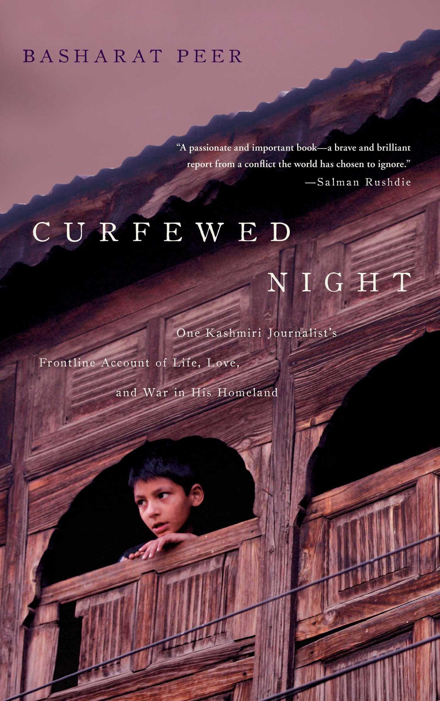 Read ebook curfewed night pdf file.