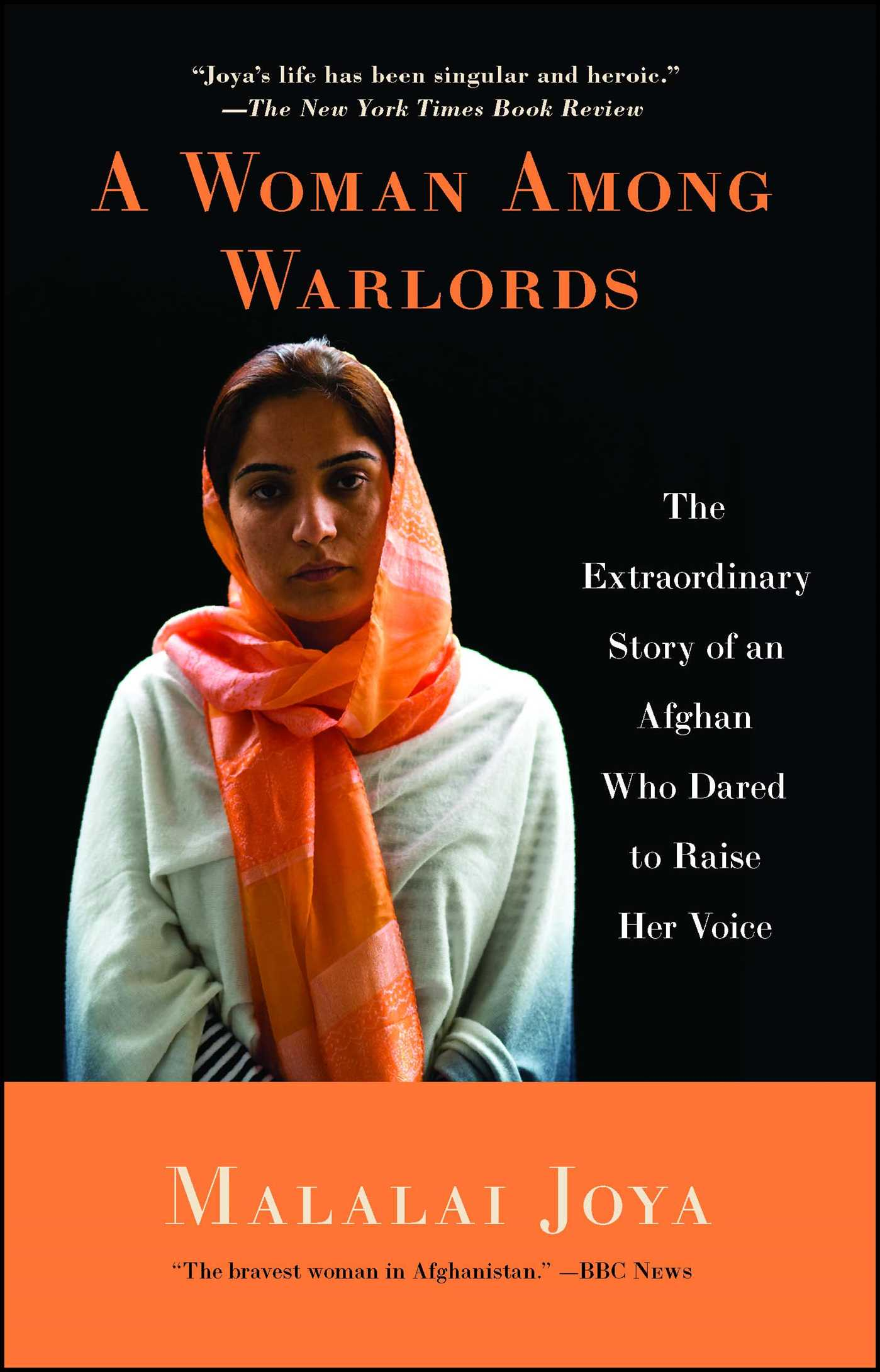 A woman among warlords 9781439109472 hr
