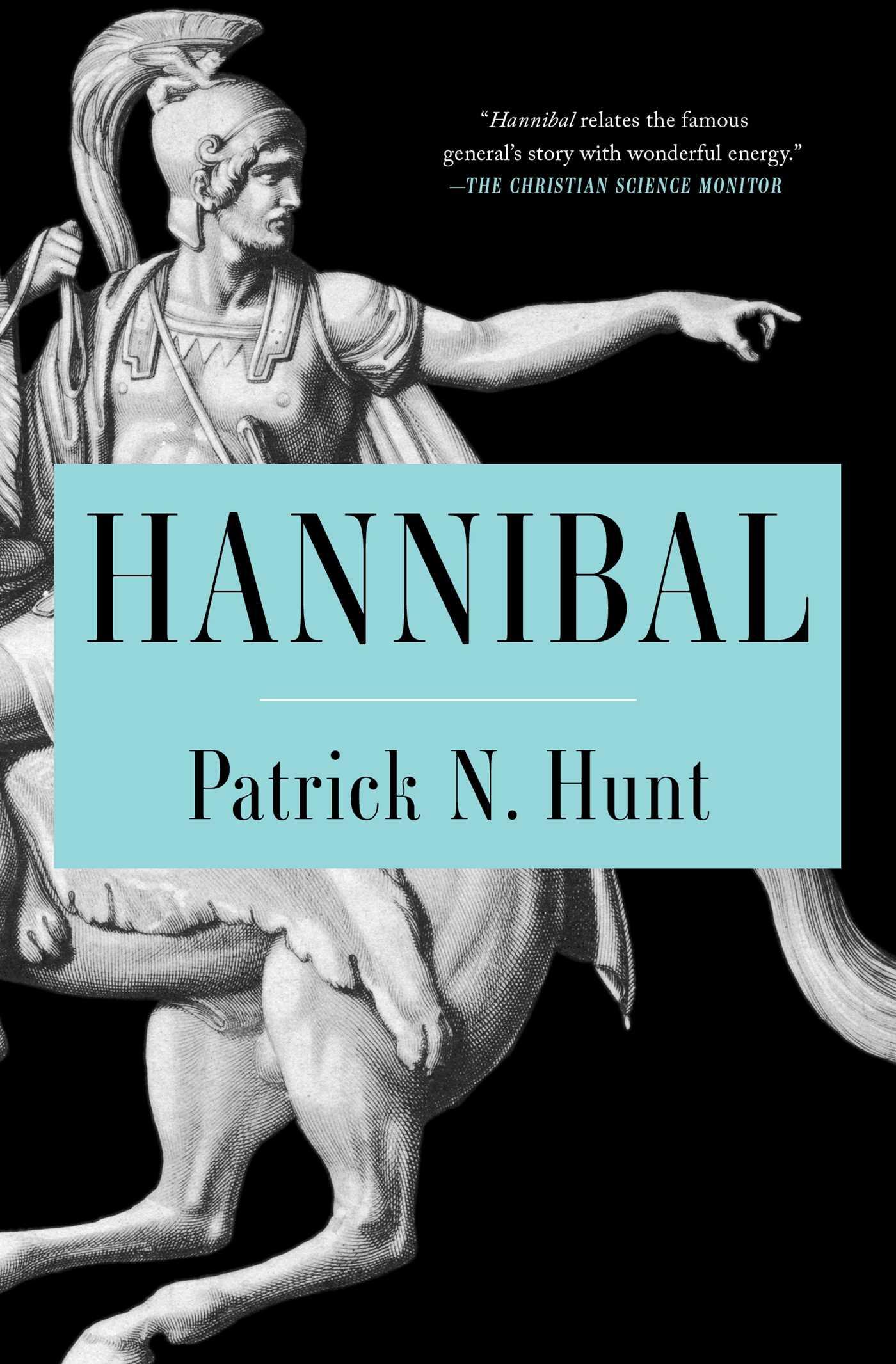 Hannibal 9781439109779 hr