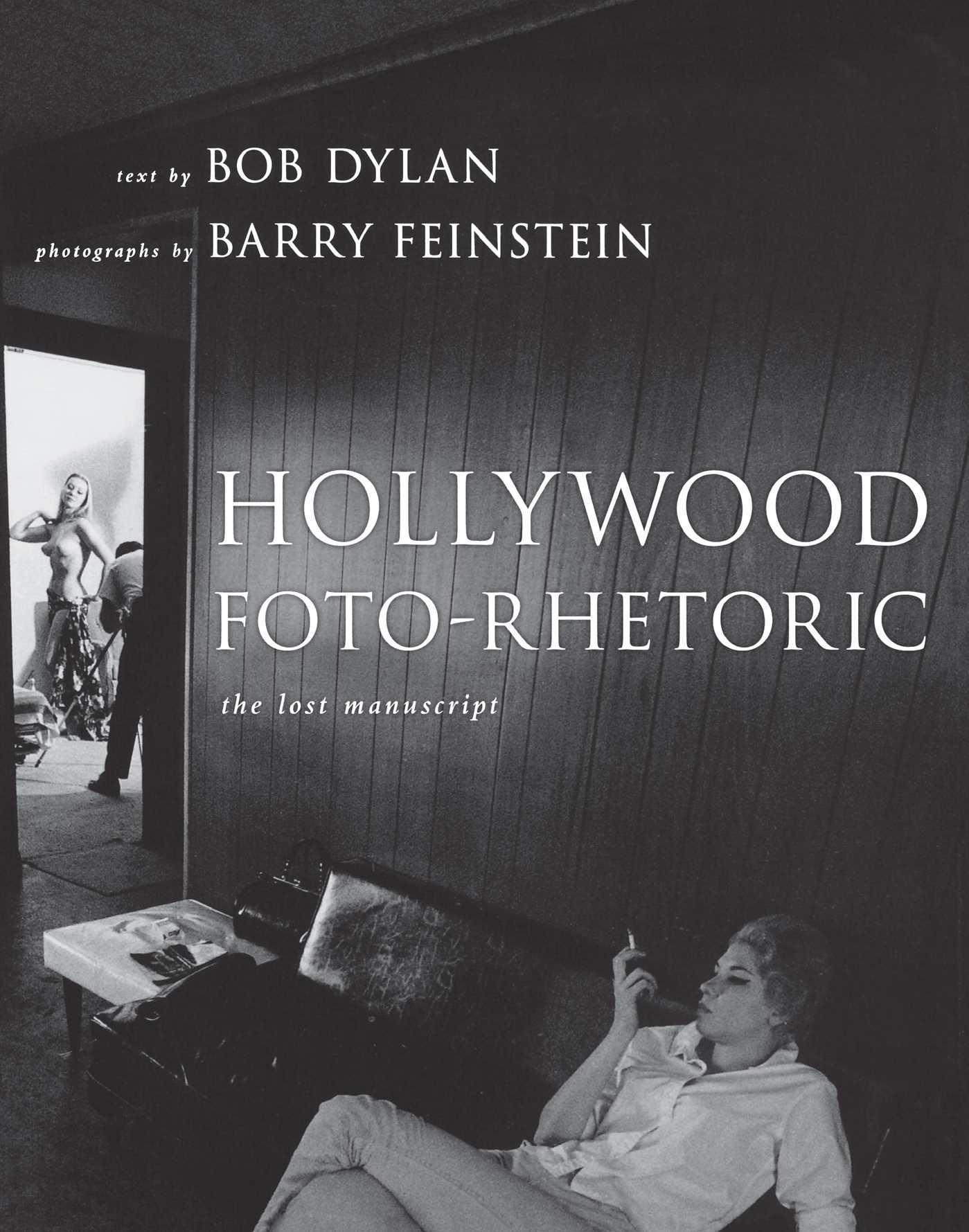 Resultado de imagen para Hollywood foto-rhetoric: The lost manuscript