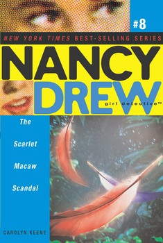 The Scarlet Macaw Scandal