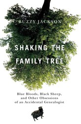 Shaking the family tree 9781439112991
