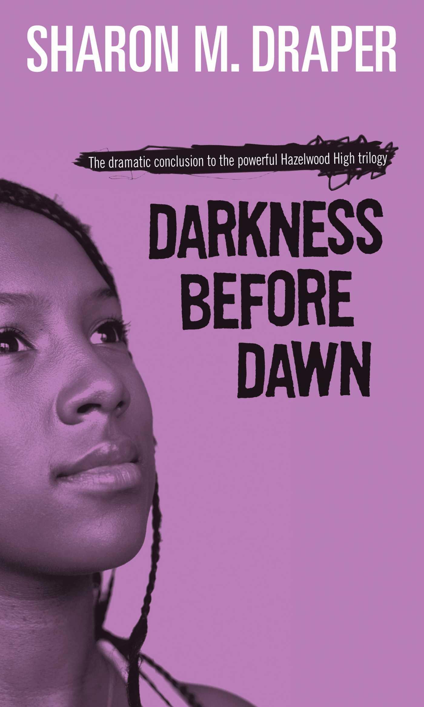 Darkness before dawn 9781439115121 hr