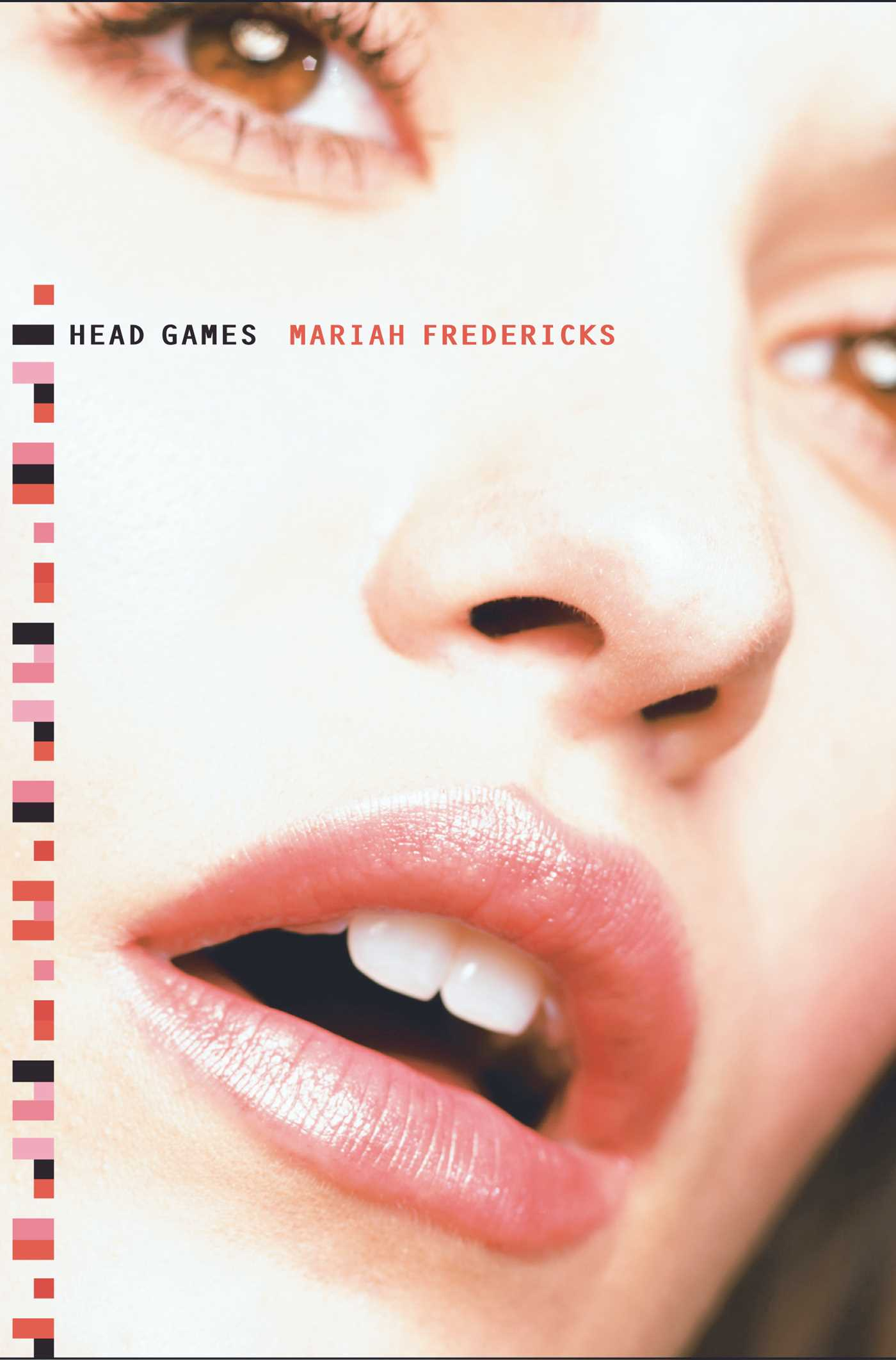 Head games 9781439116388 hr