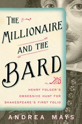 The millionaire and the bard 9781439118238