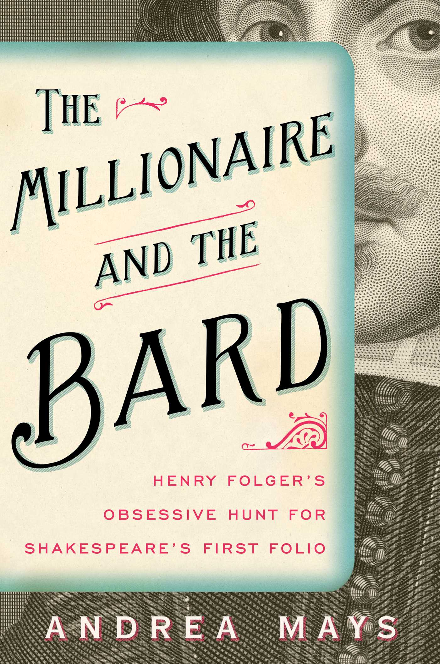 The millionaire and the bard 9781439118238 hr
