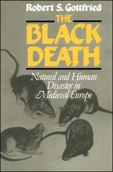 Black death 9781439118467
