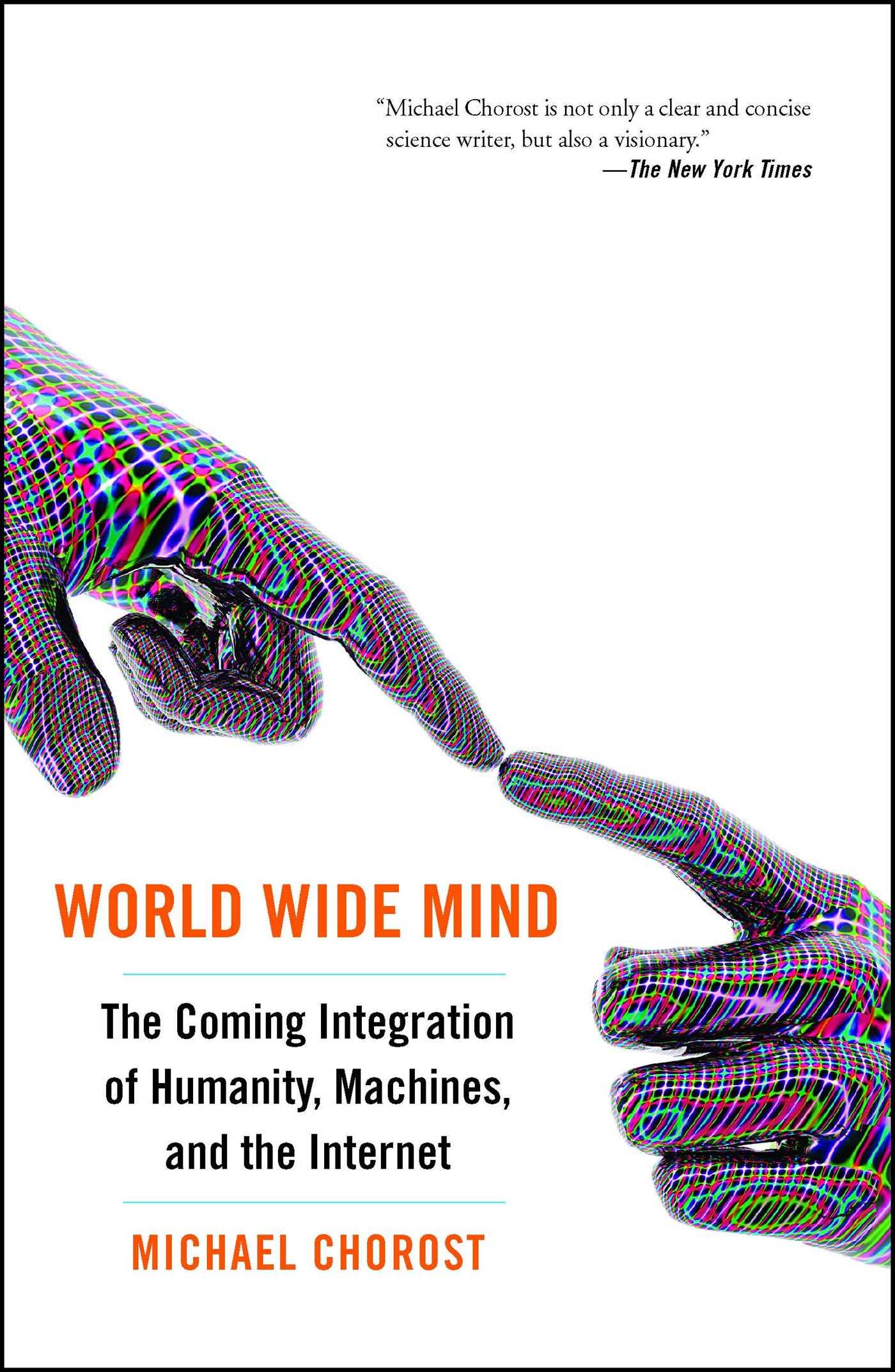 World wide mind 9781439119167 hr