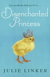 Disenchanted Princess